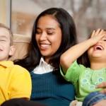 The joy of speaking