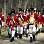 Revisiting the American Revolution