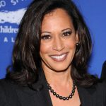 LOS ANGELES - DEC 04: Kamala D. Harris arrives to the 2014 Beat